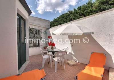 Casa Vacanze Residence Casa Del Relax